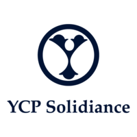 Logo YCP Solidiance